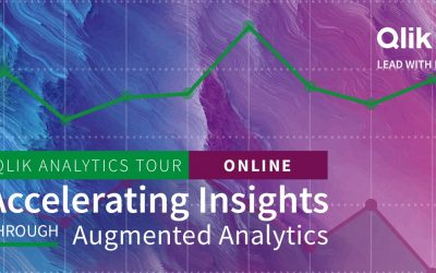 QLIK ANALYTICS TOUR ONLINE 2020
