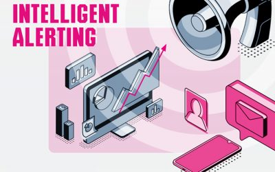 Intelligent Alerting per gestire l'operatività quotidiana