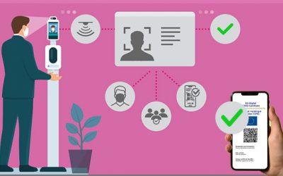 La soluzione per Green Pass e accessi integrata nel tuo gestionale Ad Hoc